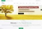 Deeds – Premium Responsive Nonprofit Church Organization WordPress Theme