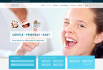 Dentist – Premium Responsive Dental & Medical One Page HTML5 Template