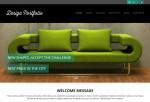 Design Portfolio – Premium Responsive Photography WordPress Theme