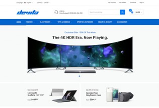 Devita – Premium Responsive Multipurpose PrestaShop Theme