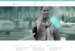 Diamond – Premium Responsive HTML5 Template