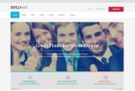 Diplomat – Premium Responsive Politician WordPress Theme