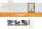 Director – Premium Responsive Universal Directory HTML5 Template