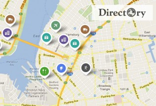 Directory Portal – Premium Full Responsive WordPress Theme