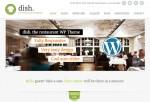 Dish – Premium Responsive WordPress Theme