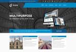 Divine – Premium Responsive Professional Business Drupal Theme