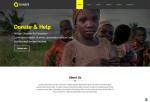 Donate – Premium Responsive Nonprofit Wordpress LayersWP Theme