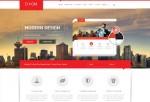 Doom – Premium Responsive Multipurpose Joomla Template