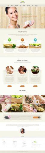5+ Best Responsive Wordpress Beauty Salon Themes in 2014