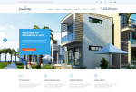 DreamVilla – Premium Responsive Real Estate HTML5 Template