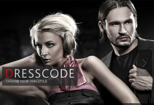 Dresscode – Premium Full Responsive Magento Theme