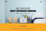 Duplex – Premium Responsive Interior Design HTML5 Template
