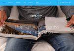 Education – Premium Responsive Drupal Theme