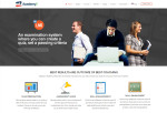 EduLMS – Premium Responsive Learning Management System WordPress Theme