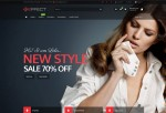 Effect – Premium Responsive eCommerce HTML5 Template