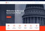 EGovt – Premium Responsive City Government WordPress Theme
