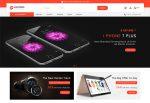 Electrozo – Premium Responsive Multipurpose OpenCart 3 Theme