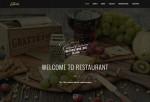 Elixir – Premium Responsive Restaurant HTML5 Template