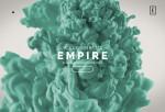 Empire – Premium Responsive Fullscreen Portfolio WordPress Theme