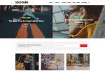 Enfra – Premium Responsive Blog Magazine WordPress Theme