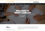Enhenyero – Premium Responsive Engineering/Industrial HTML5 Template