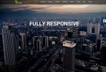 Enter – Premium Responsive One Page HTML5 Template