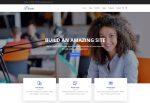Enzio – Premium Responsive Multipurpose Business Drupal Theme