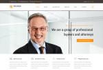 Erange – Premium Responsive HTML Template for Law Firm