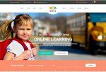 Estut – Premium Responsive Education, Learning Centre & Kid School HTML5 Template