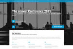 Event – Premium Responsive Conference & Event HTML5 Template