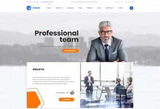 Exleon – Premium Responsive MultiPurpose HTML5 Template