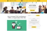 Expert – Premium Responsive Blog Drupal Theme for Marketer