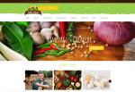 Farm Fresh – Premium Responsive Organic Products WordPress Theme