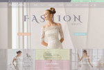 Fashion Atelier – Premium Responsive Wedding Bridal and Groom Shop HTML5 Template