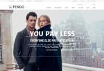 Fengo – Premium Responsive Magento Theme