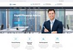 FinPRO – Premium Responsive Financial HTML5 Template