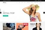 Flatize – Premium Responsive Shopping & eCommerce Drupal Theme