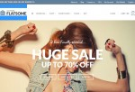 Flatsome – Premium Responsive Flat WooCommerce WordPress Theme