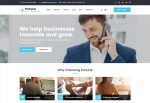Fortune – Premium Responsive Business Consulting HTML5 Template