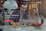 Foxium – Premium Responsive Email HTML5 Template