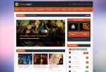 Game Addict – Premium Responsive Clan War Gaming WordPress Theme
