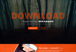 Ganpathi – Premium Responsive Landing Page HTML5 Template
