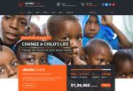 Giving Hand – Premium Responsive Charity/Fundraising WordPress Theme