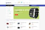 Golmart – Premium Responsive WooCommerce WordPress Theme