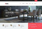 Good Homes – Premium Responsive Real Estate WordPress Theme