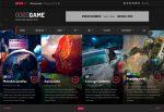 GoodGame – Premium Responsive Twitch Gaming WordPress Theme