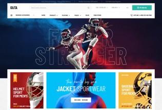 Gota – Premium Responsive Multipurpose Magento 2 Theme
