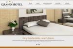 Grand Hotel – Premium Responsive Wordpress Theme