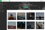 Groovy – Premium Responsive AngularJs Music App HTML5 Template