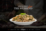 Gusteau – Premium Responsive Elegant Food and Restaurant WordPress Theme